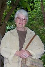 Bonnie Faughn - 2008
